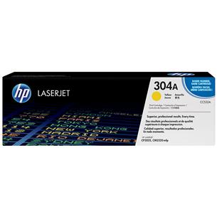 Tooner HP 304A / kollane