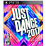 PS3 mäng Just Dance 2017