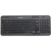 Wireless keyboard Logitech K360 (SWE)