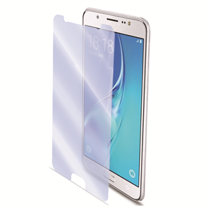 Galaxy J7 (2016) ekraanikaitseklaas Celly