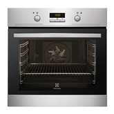 Built in oven Electrolux / capacity: 74 L