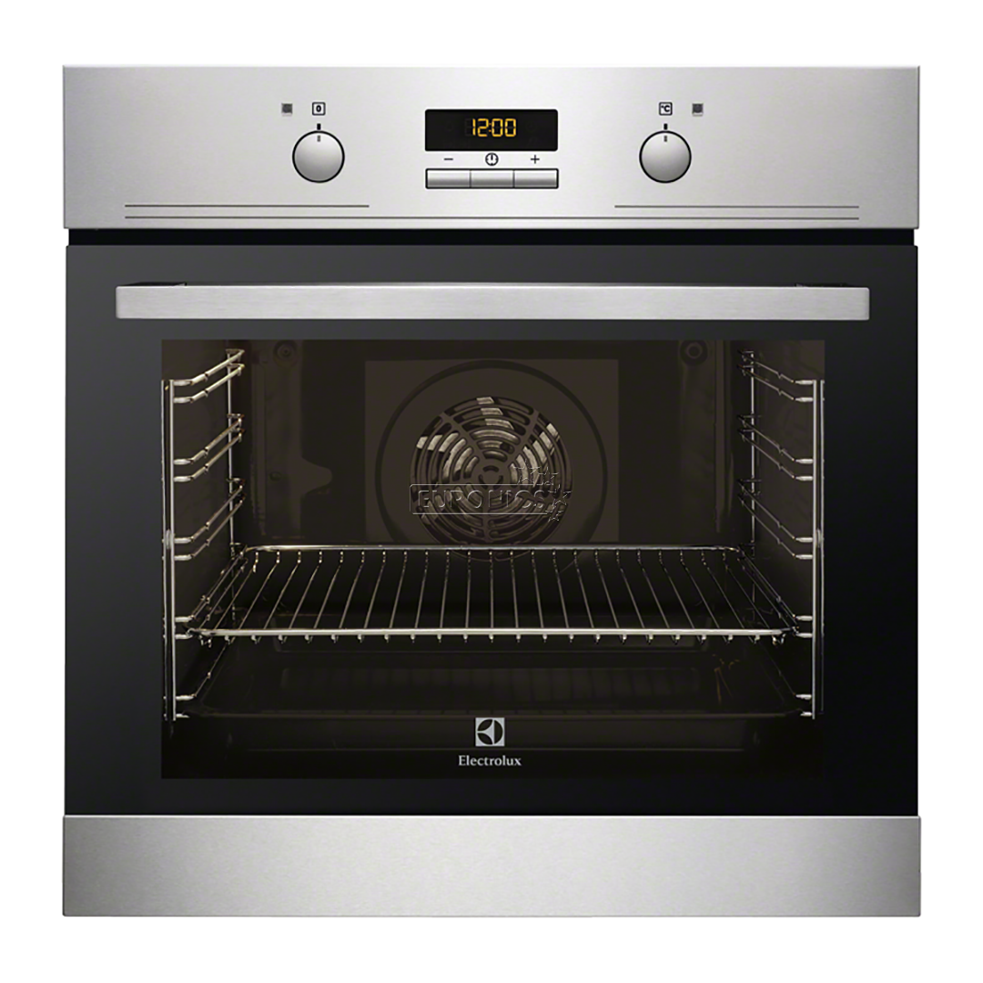 Built In Oven Electrolux Oven Capacity 74 L Eob43430ox