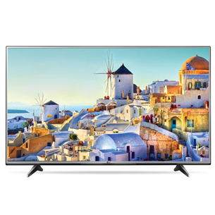 60 Ultra HD LED LCD-teler LG
