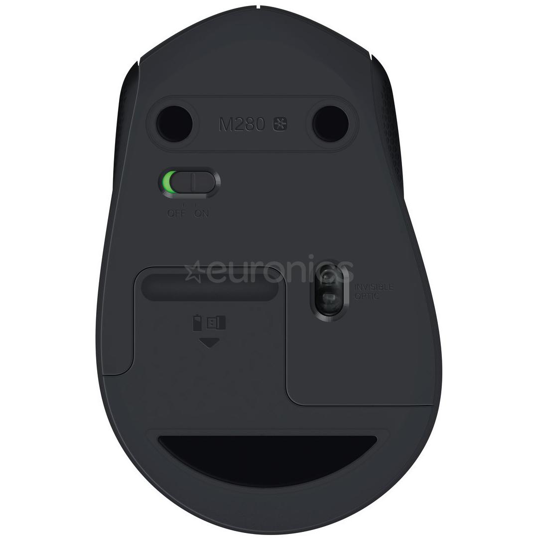 Juhtmevaba optiline hiir Logitech M280