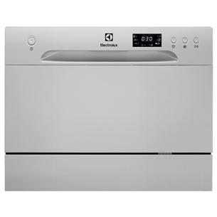 Dishwasher Electrolux (6 place settings) ESF2400OS