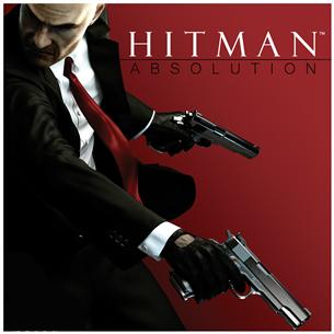 PlayStation 3 mäng Hitman: Absolution