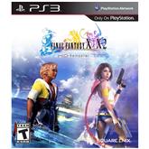 PlayStation 3 mäng Final Fantasy X/X-2 HD Remaster