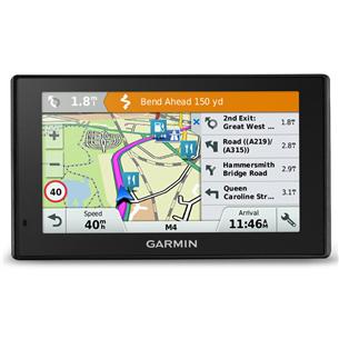 GPS-seade Garmin DriveSmart 50LM