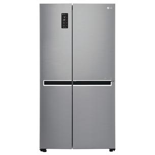SBS-refrigerator LG (179 cm) GSB760PZXV.APZQEUR