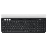 Juhtmevaba klaviatuur Logitech K780