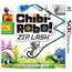 Nitendo 3DS mäng Chibi-Robo! Zip Lash + Amiibo