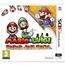 NItendo 3DS mäng Mario & Luigi: Paper Jam Bros.