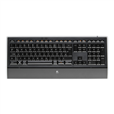 Klaviatuur Logitech K740 / SWE