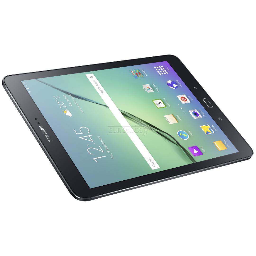 Tablet Samsung Galaxy Tab S2 Value Edition / WiFi, SM-T813NZKESEB