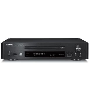 CD-/võrgumängija CD-NT670, Yamaha