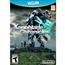 Wii U mäng Xenoblade Chronicles X