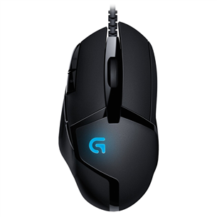 Optical mouse Logitech G402 Hyperion Fury