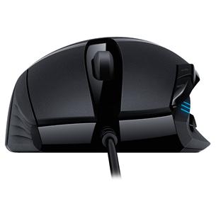 Optical mouse Logitech G402 Hyperion Fury