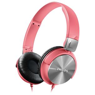 Kõrvaklapid Philips SHL3160PK