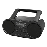 Boombox ZS-PS50, Sony