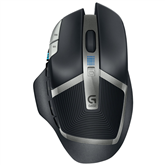 Wireless optical mouse Logitech G602