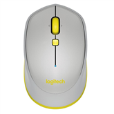 Wireless optical mouse M535, Logitech / grey