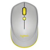 Беспроводная мышь M535, Logitech / grey