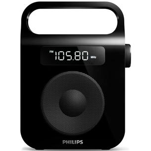 Raadio Philips AE2600B