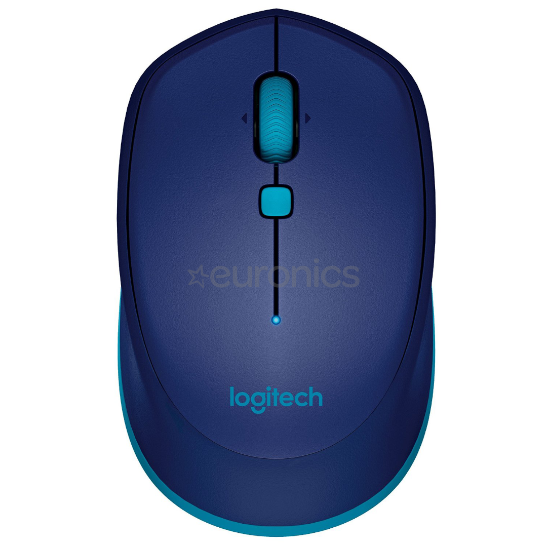 9328f0f7438 Juhtmevaba optiline hiir Logitech M535, 910-004531