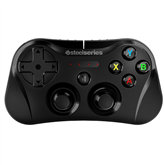 iOS wireless gaming controller SteelSeries Stratus