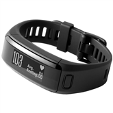 Aktiivsusmonitor Garmin Vivosmart HR / 136-187 mm (Regular)