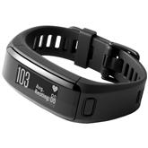 Фитнес браслет Garmin Vivosmart HR / 136-187 мм (Regular)