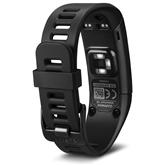 Activity Tracker Garmin Vivosmart HR / 136-187 mm (Regular)