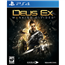 PS4 game Deus Ex: Mankind Divided
