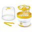 Lutipudelite sterilisaator BY76, Beurer