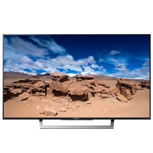 49 Ultra HD LED LCD-teler Sony