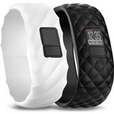 Activity monitor Vivofit 3 Garmin, black and white