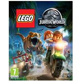 Arvutimäng LEGO Jurassic World