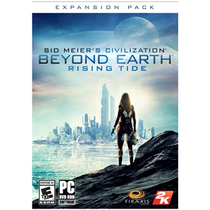 Arvutimäng Civilization: Beyond Earth - Rising Tide