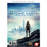 Arvutimäng Civilization: Beyond Earth - Rising Tide