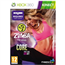 Xbox 360 mäng Zumba Fitness Core / Kinect