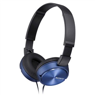 Kõrvaklapid Sony MDR-ZX310