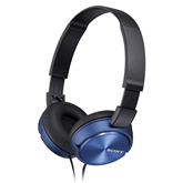 Headphones Sony MDR-ZX310