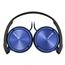Kõrvaklapid Sony MDR-ZX310