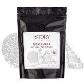 Coffee beans Guatemala Antigua Tempixque 250g, The Story