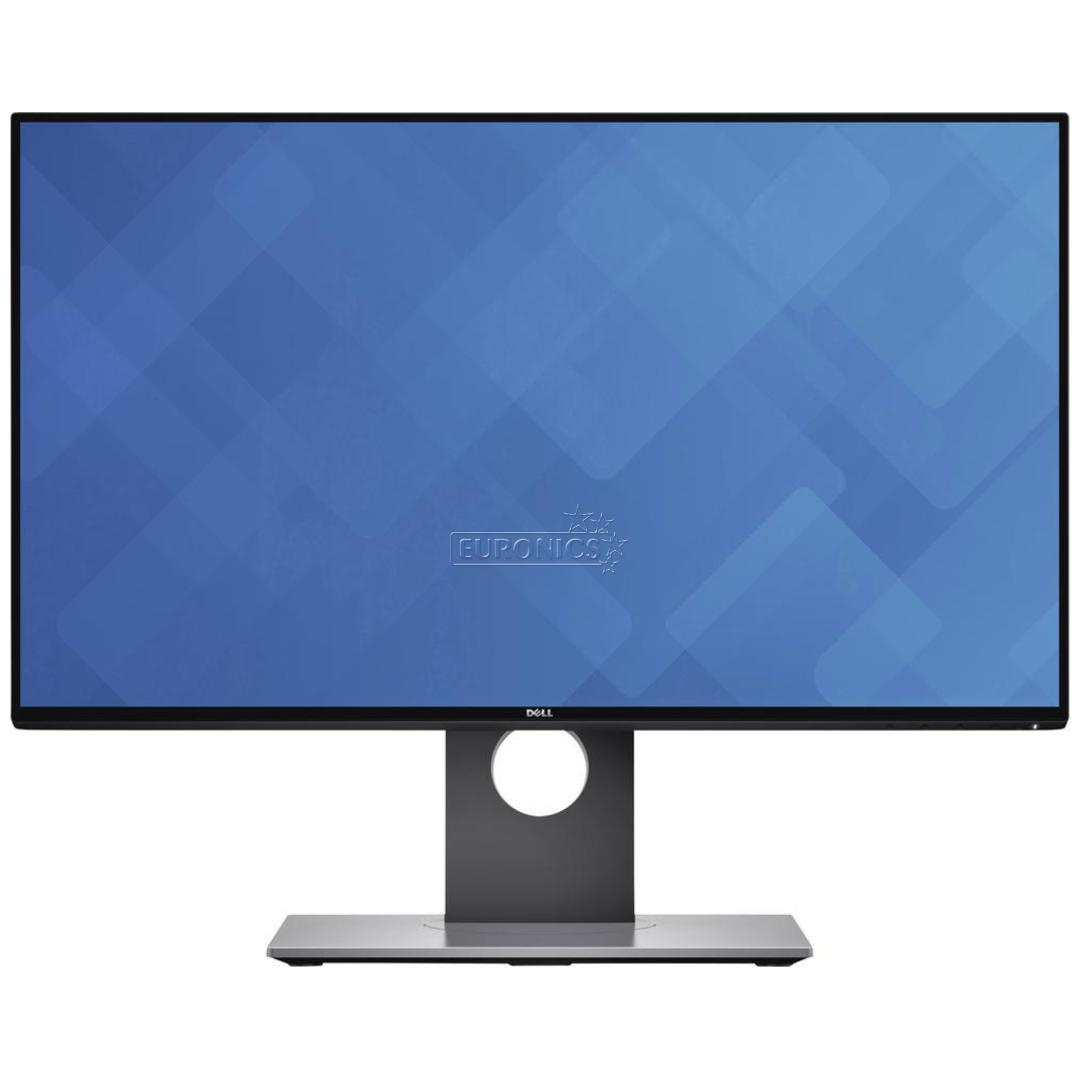 24 Full Hd Led Ips Monitor Dell U2417h