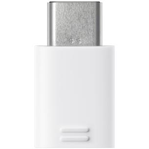 Adapter Micro USB -- USB tüüp-C Samsung