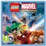 PlayStation 3 mäng LEGO Marvel Super Heroes