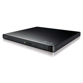 External DVD-Writer GP57EB40, LG