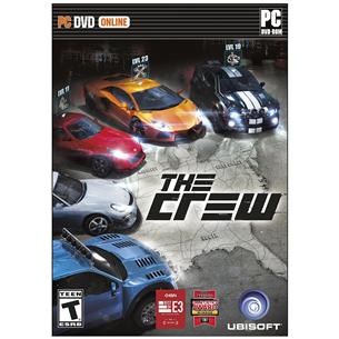 Arvutimäng The Crew: Wild Run Edition
